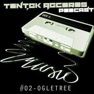 TonTek Records Podcast #02 | Ogletree