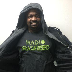 RADIO RASHEED HOUSIN UP THE SHACK MIX!
