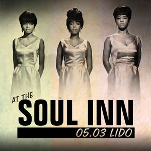 At The Soul Inn Berlin | Promo Mix 03/2011 | by Kristian Auth