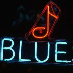 Mess o' blues