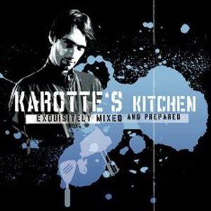 Karotte @ Karottes Kitchen 2012-06-27