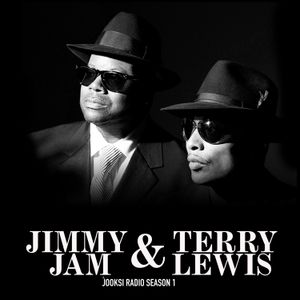 JooksiRadio Episode 4 - The Jimmy Jam And Terry Lewis Episode