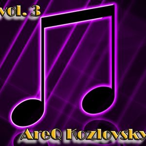 AreQ Kozlovsky - Something More Than Just Music 2011