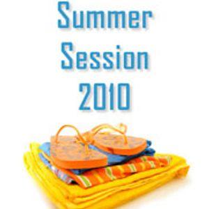 Summer Sessions 2010 Vol.1