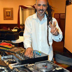 DJ LARRY LOVE LIVE 3-13-14---CV OLD SCHOOL