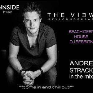 Dj Andre Strack - The View Düsseldorf 20.05.2017 Part II