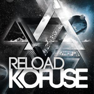 Kofuse - Reload @ Rutherford Taster Mix