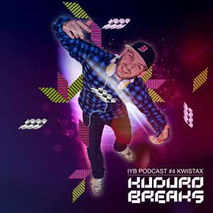 Kuduro-Breaks