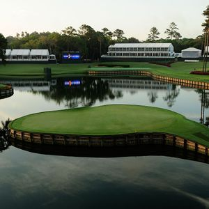 Players Championship Preview