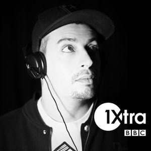 Maztek guest mix @ BBC 1Xtra (11 09 2013) D&B with Crissy Criss