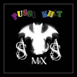 Windpot Savage Asylum - PuSSi KHaT (MiX)