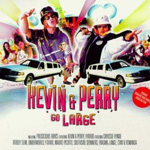 Kevin & Perry Go Large - Kevin & Perry Classic Ibiza Mix