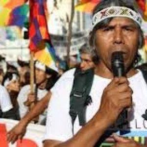 Los QOM vs el Gobierno: Los pueblos originarios se cansaron de la represión