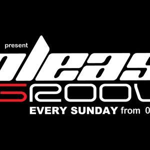 Unleash The Groove Radio Show 21.10.12
