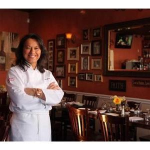Anna Maria Santorelli with Cooking, Stories and Laughter