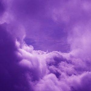 Purple Cloud April Mix