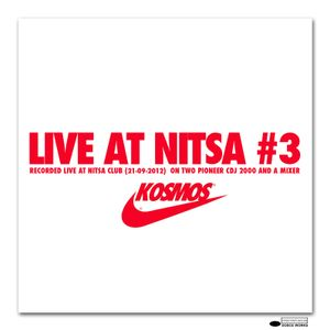 KOSMOS LIVE AT NITSA #3