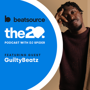 """GuiltyBeatz: working with Tems, impact of WizKid's """"Essence"""" 