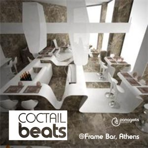COCTAIL BEATS @ Frame Bar