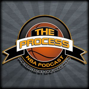 The Process: Monday, March 28th