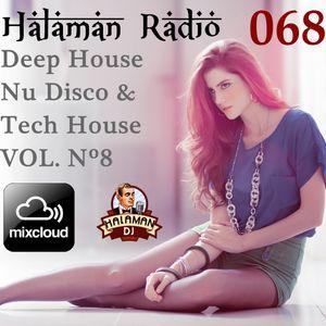 Halaman Radio #068 - 23/08/2015