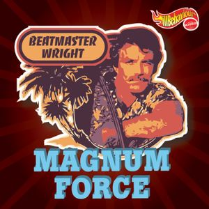 Magnum Force - ill Behaviour mix tape series