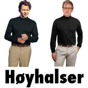 Podkast - Høyhalser 1.02.16