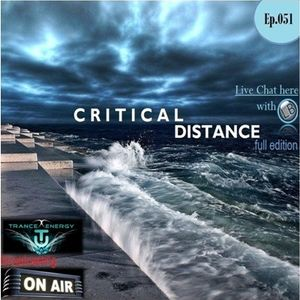 <<CRITICAL_DISTANCE>> full edition Ep.051