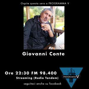Programma V (08.04.14) 11a Puntata