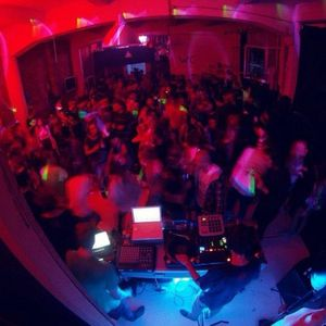 Neck Therapy #4 // Josip Klobučar live mix @ Beat the Future vol. 1