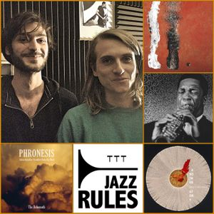 Jazz Rules #119