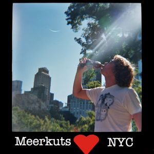 Meerkuts ♥ NYC - A Musical Memento of The Big Apple