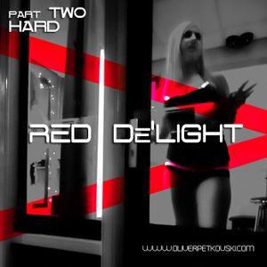 Red Light De'Light *part TWO*