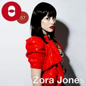 Concepto MIX #57 Zora Jones