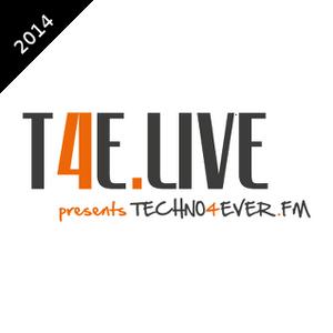 T4E.LIVE - IronDOOM - 12.09.14