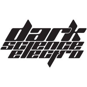 Dark Science Electro presents: DJ Jedbot