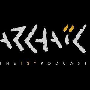 Archaic Podcast 294 - Sputnik Pussy