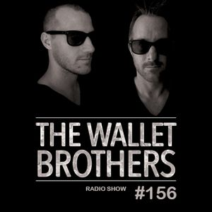 THE WALLET BROTHERS #156 mix live from marseille