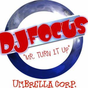 The Uptop Mix