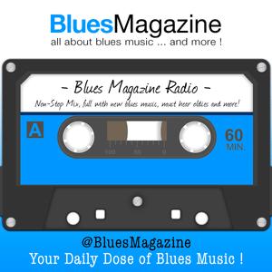 Blues Magazine Radio I 163