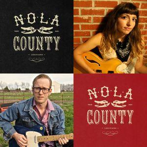 NOLA County 1/7/2020 Jenna Rae