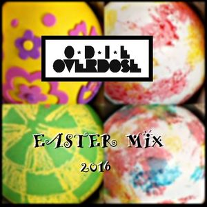 Easter Mix 2016