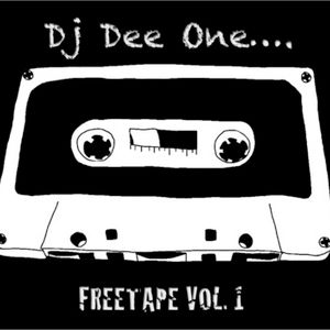 Freetape Vol 1. - Cut´s Session