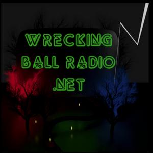 Soulful Americana:  WreckingBallRadioNET