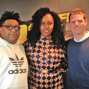 Joy Ruwodo HOSPICE WITS - Hedley Lewis SMILE FOUNDATION 10 July 2017 GAVIN SINGH