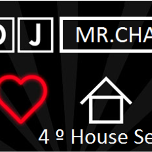 MR.CHARLES - 4º House Set