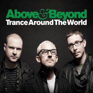 Above & Beyond - Trance Around The World 448 - 27.10.2012
