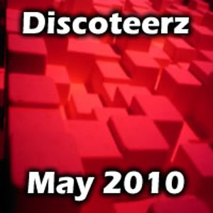 Discoteerz In The Mix 1