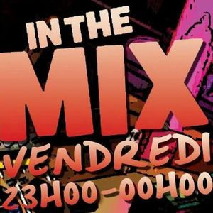 Dj K ( Radio Isa ) - Mix 20.11.2015