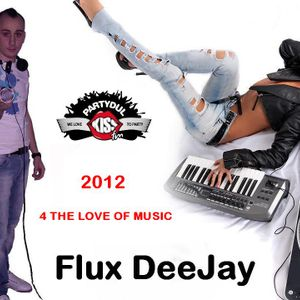 Dj Flux McS - Live Plaja Disco Hope Zimnicea 19.08.2012